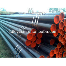Tuyau d'acier allié d'ASTM A213 T11
