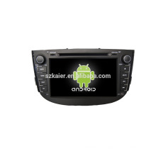 Quad-Core! Auto-DVD mit Spiegel Link / DVR / TPMS / OBD2 für 8-Zoll-Touchscreen-Quad-Core-4.4 Android-System LIFAN X60