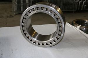 Cylindrical Roller Bearing N216M