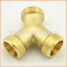 Over 10 years experience with High quality hot sale brass thread fitting