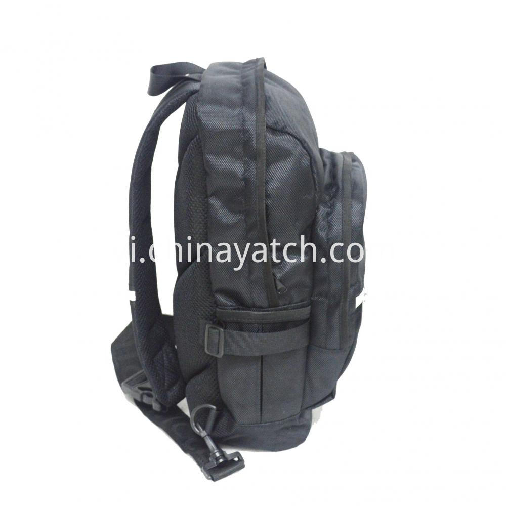 Men Backpack With Single Shouder Strap