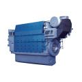 heißer verkauf 80-1000hp weichai chinesische marine dieselmotor mit getriebe zum verkauf in Malaysia