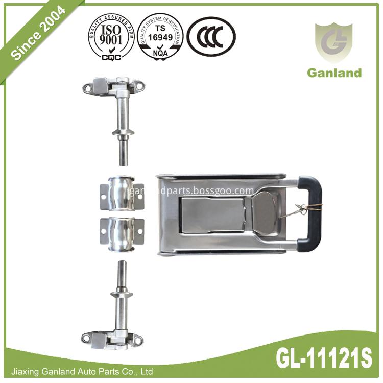 Freezer Door Dear GL-11121S-4