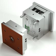 professional aluminum alloy HPDC mold making