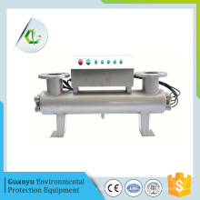 Casa uv purificador de água esterilizador de água esterilização uv de água