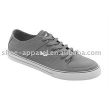 Skate Schuhe für Funktionär mit Leinwand