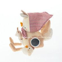 Activité Collection peluche-coton biologique