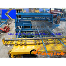 high efficiency fully automatic bird cages mesh welding machine factory