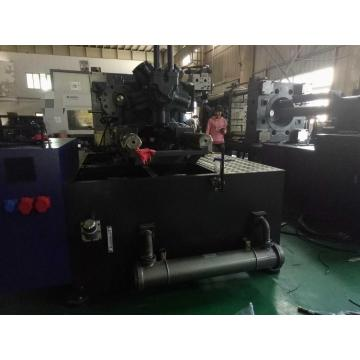 Servo+motor+injection+machine+energy+saving+BN-560S