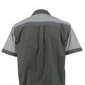 Yaka Açık Yaz Antistatik T-Shirt
