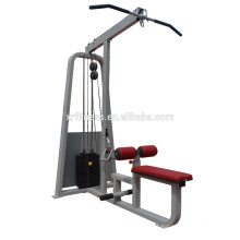 Gym equipment Lat pulldown & low row XT09