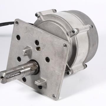 BLDC Motor for Barrier Gate  Boom Barrier Motor