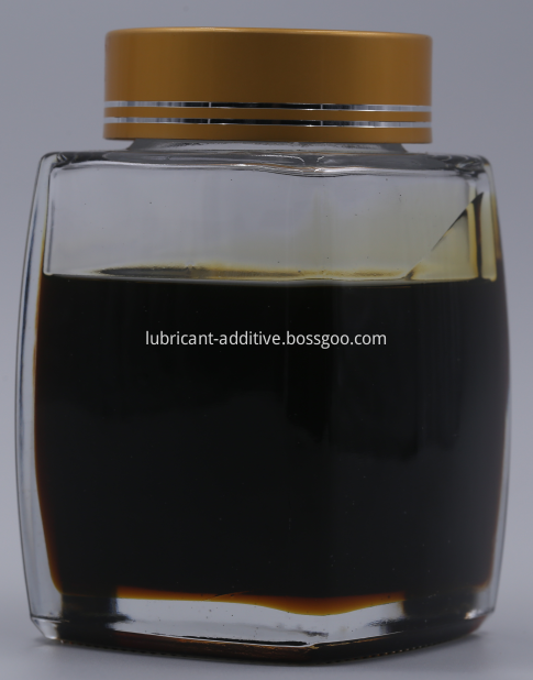 Railway Oil Additive Package