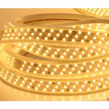 Gute Qualität Streifenbeleuchtung Super Bright 220V LED-Streifen 2835