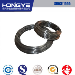 Popular Design for for Automotive Carbon Wire Hard Drawn Carbon Steel Wire Properties supply to Wallis And Futuna Islands Factory
