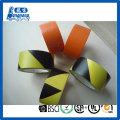 Colores personalizados pvc piso marca cinta