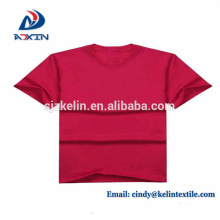 T-shirts de impressão de alta qualidade para homens