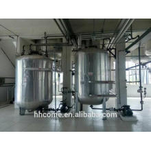 5~500T/D Complete Set of Soybean Oil Making Line, Soybean Oil Extraction Machinery