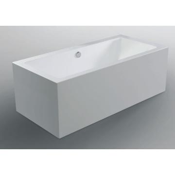 Bañeras de acrílico independientes