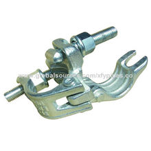 Scaffolding Joint Coupler, Q235 Raw Material