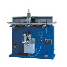 Machine d'impression d'écran de cylindre réfrigérant
