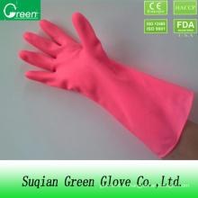 Садовые чистящие перчатки