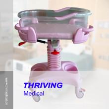 Регулируемая больничная кроватка для младенцев (THR-RB011)