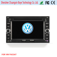 Car Audio/Video/MP4/DVD Player for VW Passat