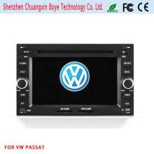 Автомобильный аудио / видео / MP4 / DVD-плеер для VW Passat