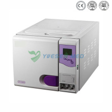 Ysmj-Tzo-E18 LCD Display Dental Autoclave Steam Sterilizer