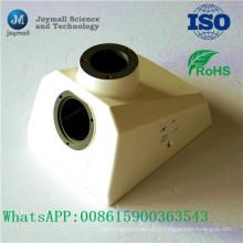 Pièce en aluminium pour la sécurité Couvercle de boîtier de la caméra de vidéosurveillance Die Casting