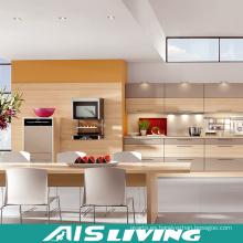 Mostrar armario de gabinetes de cocina de muebles de casa (AIS-K443)
