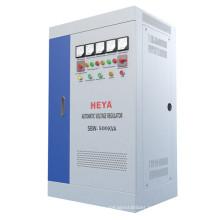 Industrial 500KVA 3Phase Automatic Voltage Regulator
