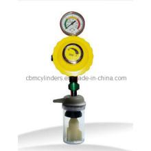 Factory-Price Medical Vacuum Regulator, Suction Regulator