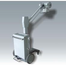 Precio de equipo móvil rayos x de diagnóstico médico de 100mA