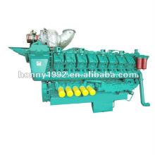 Moteur diesel QTA4320-G3