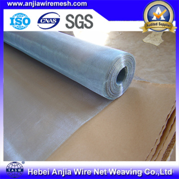 Aluminum Mesh Al-Ma Alloy Wire Window Insect Screen