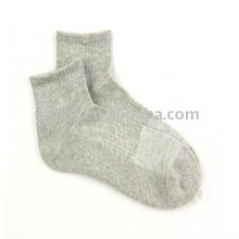 Chaussettes homme en coton