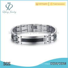 latest connected bracelet,stainless stel bracelet,thin bracelet