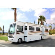 Veículo de recreio ao ar livre Camping Motor caravana