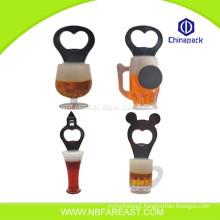 Newest fashion wholesale good quality bottle opener