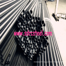 Best Selling Q195 Round Black Annealed Steel Pipe