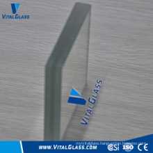 Clear Laminated Glass for Building Glass with Csi (L-M)
