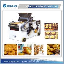Multi-Functional Cookies Machine (QH400-1000)