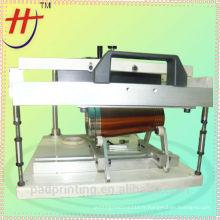 LT-S2 manuel d'utilisation simple mini offset machine d'impression pour objets cylindriques