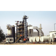Road or Building Construction Concrete Asphalt Mixing Plant (LB-4000)