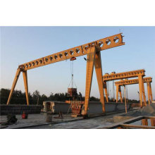 Cheap Single Girder Electric Hoist Gantry Crane Lifting Machine