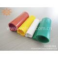 Manchon d'isolation en caoutchouc de silicone