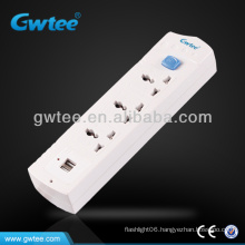 Universal USB power socket GT-6112A