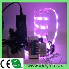 DC12V Epistar IP67 5050 30LED/М светодиодная лампа газа